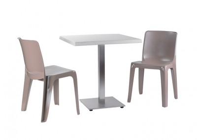 Ambiance table et chaise