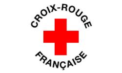 Logo de la croix rouge francaise