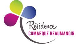 Logo de la résidence de beaumanoir