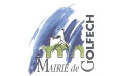 Logo de la mairie de Golfech