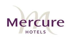 Logo mercure