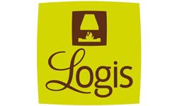 Logo de Logis