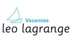 Logo des vacances leo lagrange