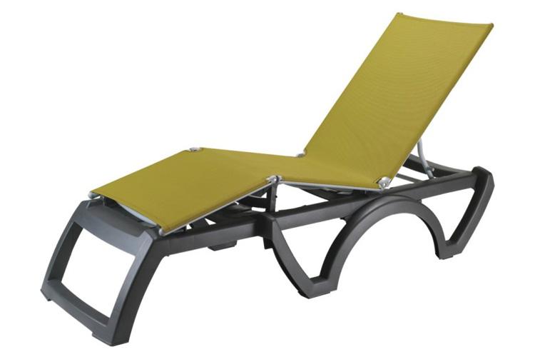 Mobilier exterieur professionnel bains de soleil et - Bain de soleil professionnel ...