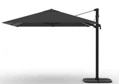 parasol orientable