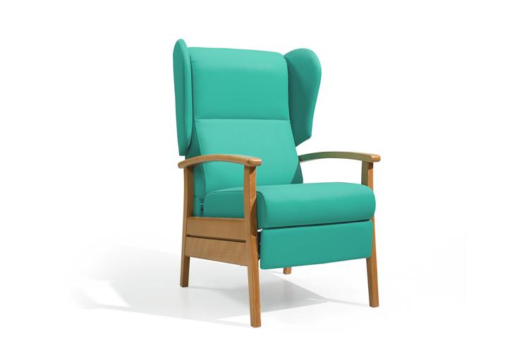 Mobilier maison de retraite tables chaises et fauteuils for Mobilier de maison