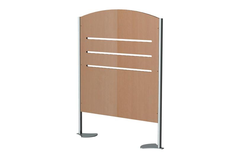 Mobilier pour professionnel claustra buffet meuble - Claustra bureau ...