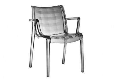 Chaise  trans restaurant design