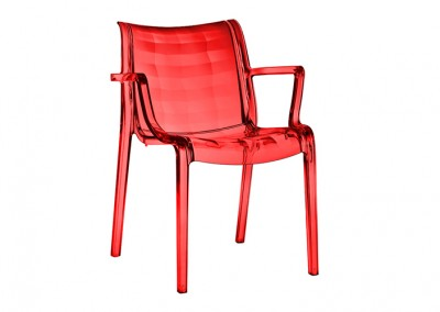 Chaise  trans. restaurant design