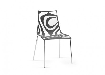 Chaise de restaurant design