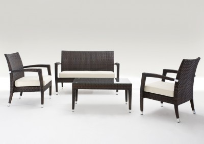 Mobilier lounge bas