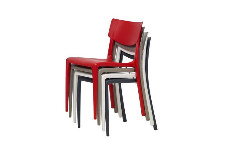 Chaises pour extérieurs