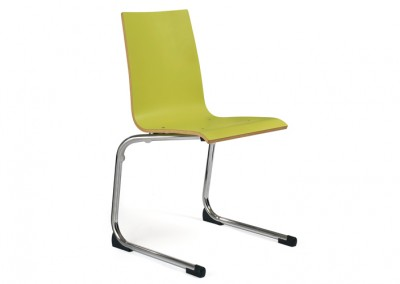 CHAISE LUGE VERTE