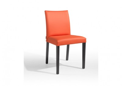 CHAISE CONFORT ECO ORANGE