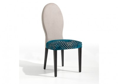 CHAISE OVALO