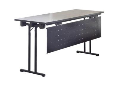 TABLE DE REUNION VOILE DE FOND