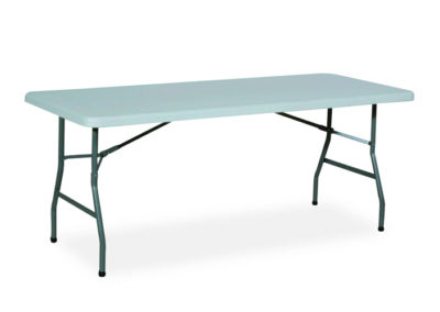 TABLE POLYETHYLENE LEGERE