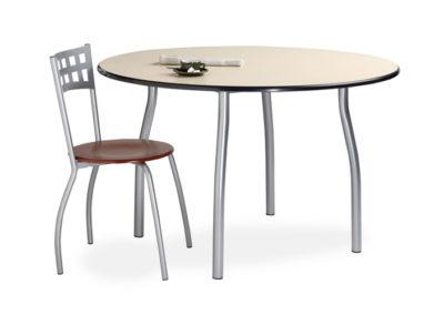 TABLE RONDE DE RESTAURATION