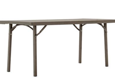 TABLE NOUVEAU MODELE TAUPE