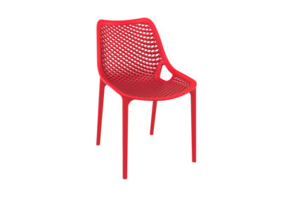 CHAISE FIORA CA102-rouge