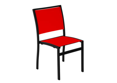 CHAISE FIORA CA107-rouge